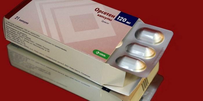 forte gyógyszerkészítmények a fogyáshoz